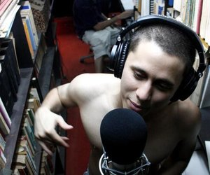 canserbero and rap image