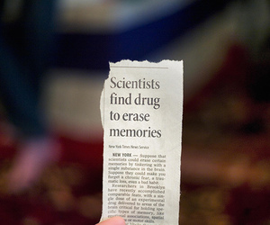 drugs, memories, and text image