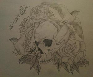 amazing, tattoo design, and tatted image