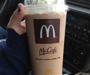 drink and mccafe image
