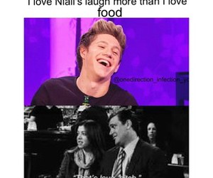 niall horan, love, and laugh image
