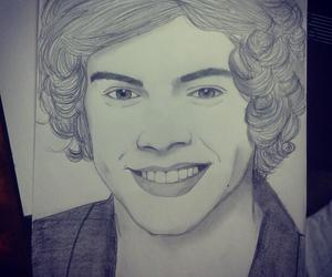 harold, little things, and styles image