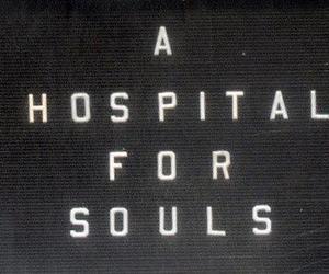 soul, hospital, and grunge image