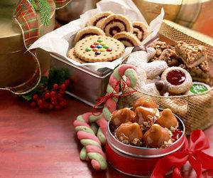 Cookies, desert, and food image