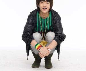 korean, cute, and kpop image
