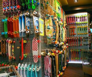 skate and longboard image