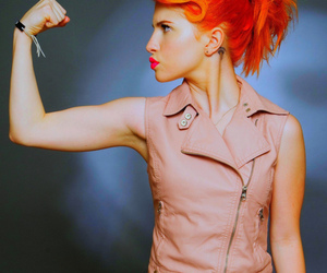 beautiful, paramore, and pretty image