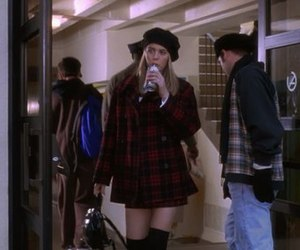 Clueless, alicia silverstone, and grunge image