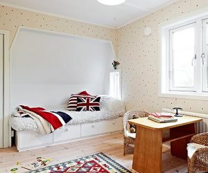london, perfect, and bedroom image