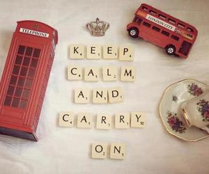 keep calm, london, and england image
