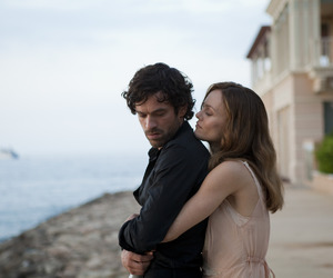 heartbreaker, Romain Duris, and vanessa paradis image