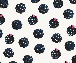 blackberries and backgrounds image