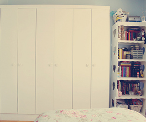 armario, bedroom, and i want image