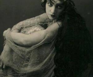vintage and witch image