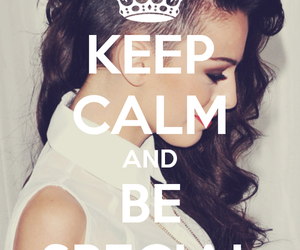 special, keep calm, and cher lloyd image