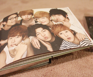 kpop, kevin, and ukiss image