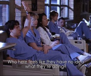 grey's anatomy, quotes, and gif image