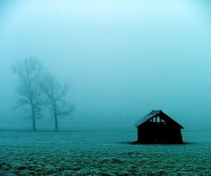 abandoned, ClassicHorror, and cold image