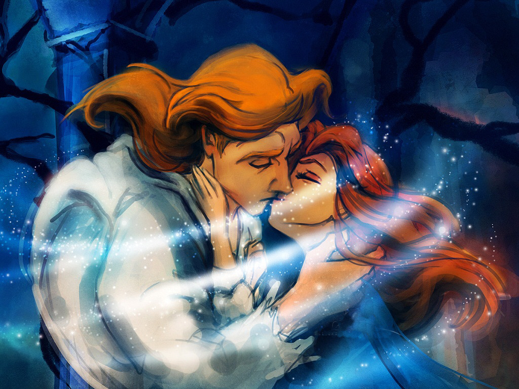Beauty And The Beast Uploaded By 3 On We Heart It