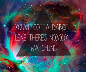 dance, party, and swag image