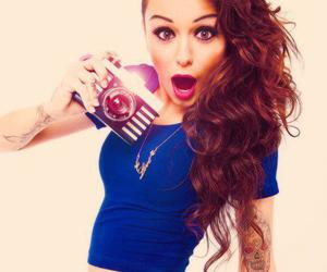 cher lloyd, cher, and camera image