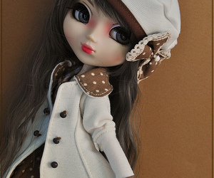 doll and fashion image
