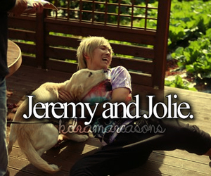 jeremy and quote image