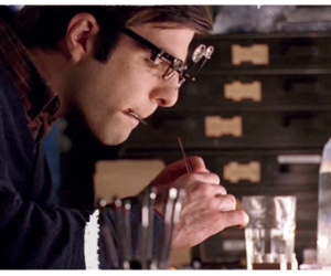 heroes, sylar, and zachary quinto image