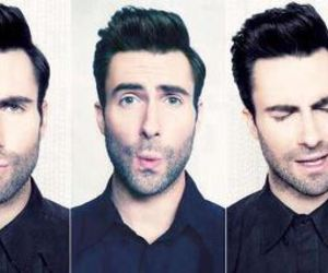 adam levine, adam, and maroon 5 image