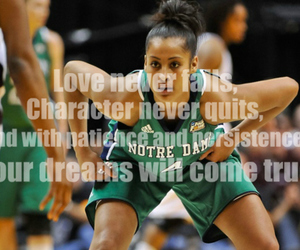 Basketball, quotes, and basketball quotes image