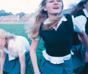 the virgin suicides, Kirsten Dunst, and virgin suicides image