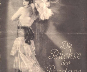1920s, follies, and vintage image