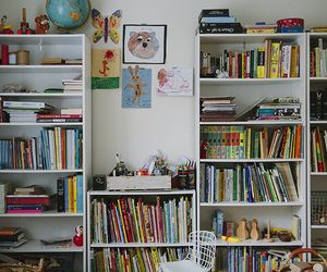 childhood, cute, and living room image