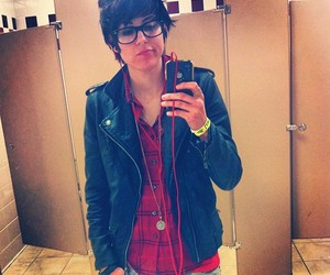 gay, tomboy style, and lesbian image