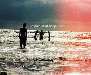 happiness, beach, and boy image