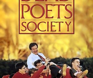movie, deadpoetssociety, and hollywood image