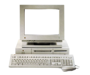 transparent, computer, and transparent computer image