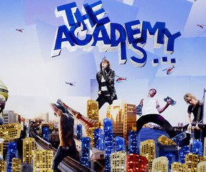 the academy is... image