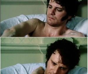 Colin Firth, darcy, and mr darcy image