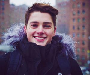 jacksgap, finn harries, and finn image