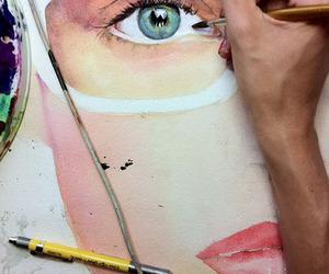amazing, art, and lips image