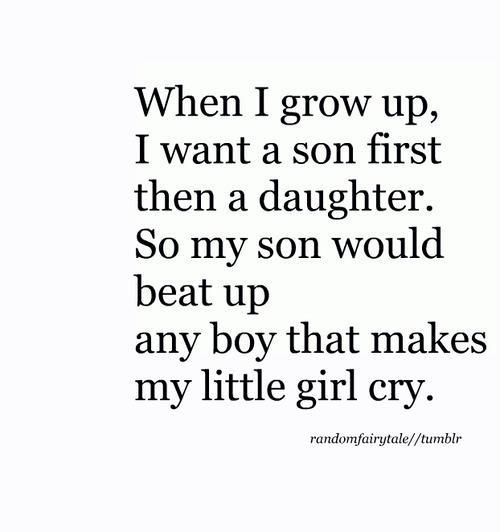Grow Up Quotes Captivating Daughter Grow Up Quote Quotes  Inspiring Picture On Favim