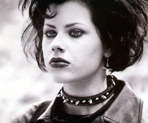 The Craft, Nancy, and witch image