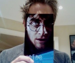 harry potter, McFly, and Tom image