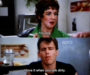 grease and love image