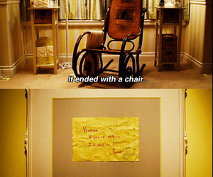 baby, chair, and funny image