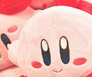 fashion, kirby, and photography image