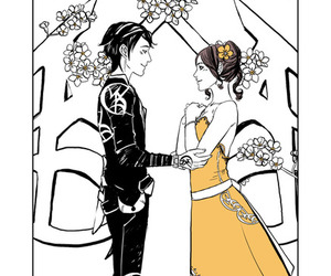 tessa gray, the infernal devices, and shadowhunters image