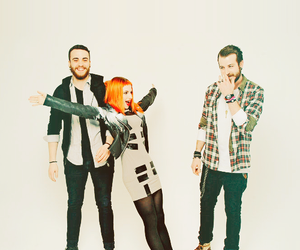 paramore, taylor york, and 4th album image