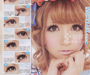 gyaru and japan image